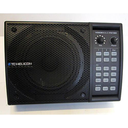 TC Helicon FX150 Powered Speaker