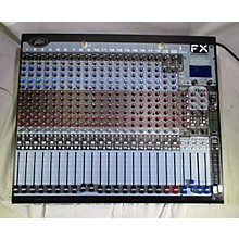 Peavey FX2 24 Channel Unpowered Mixer