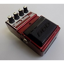 DOD FX22 VIBRO THANG Effect Pedal