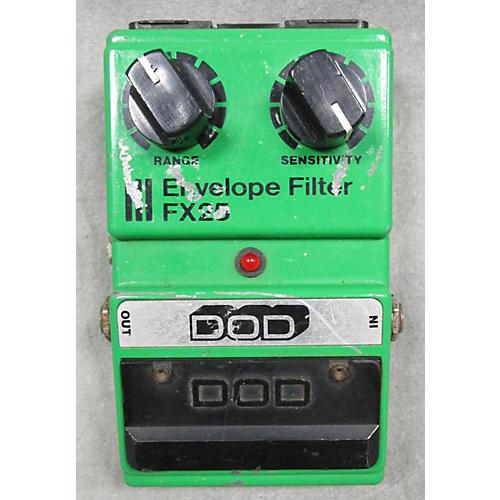 DOD FX25 Envelope Filter Effect Pedal