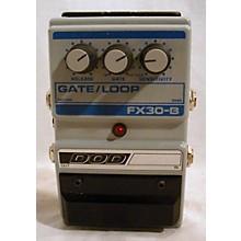 DOD FX30B Effect Pedal