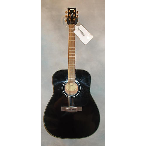 Yamaha FX335 Acoustic Electric Guitar