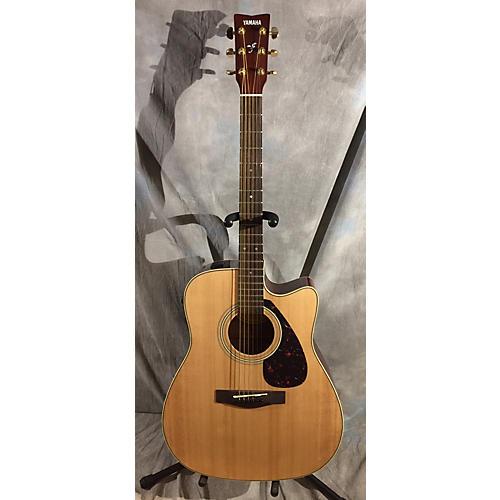 Yamaha FX335C Acoustic Electric Guitar
