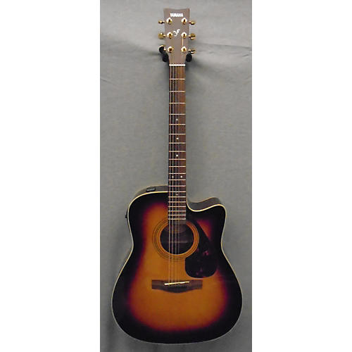 Yamaha FX335C Acoustic Electric Guitar