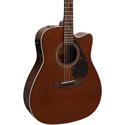 Yamaha FX370C Acoustic-Electric Guitar