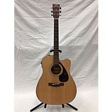 Yamaha FX370C Acoustic Electric Guitar