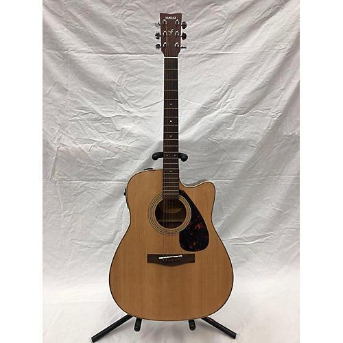 FX370C Acoustic Electric Guitar