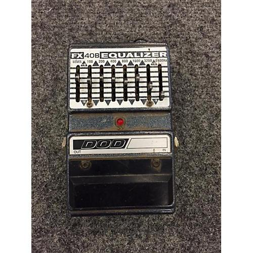DOD FX40B Pedal