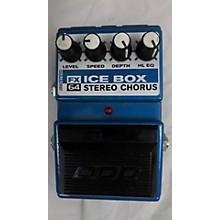 DOD FX64 Ice Box Stereo Chorus Effect Pedal