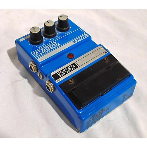 DigiTech FX65 Stereo Chorus Effect Pedal