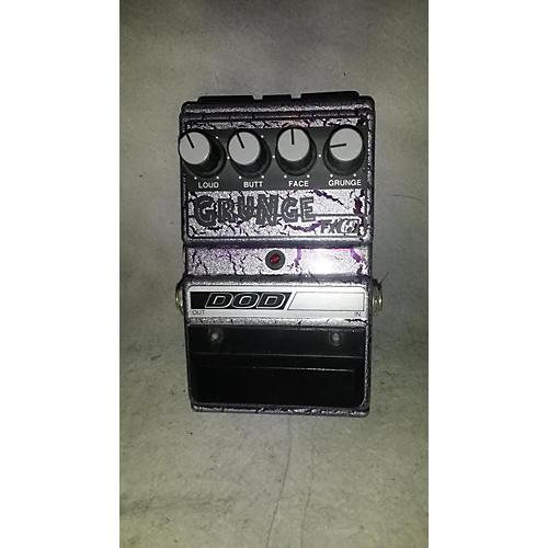 DOD FX69 Grunge Distortion Effect Pedal