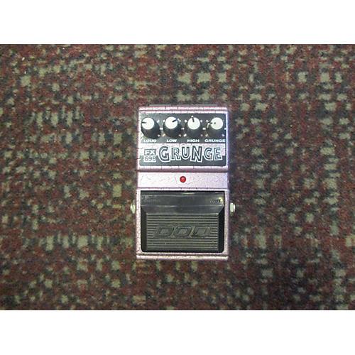 DOD FX69B Grunge Distortion Effect Pedal