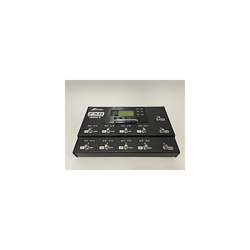 Fractal Audio FX8 MKII Effect Processor