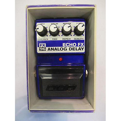 DOD FX96 ECHO FX ANALOG DELAY Effect Pedal