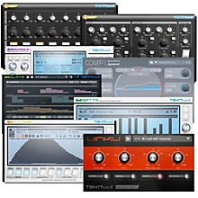 Tek'it Audio FX|Bundle 2