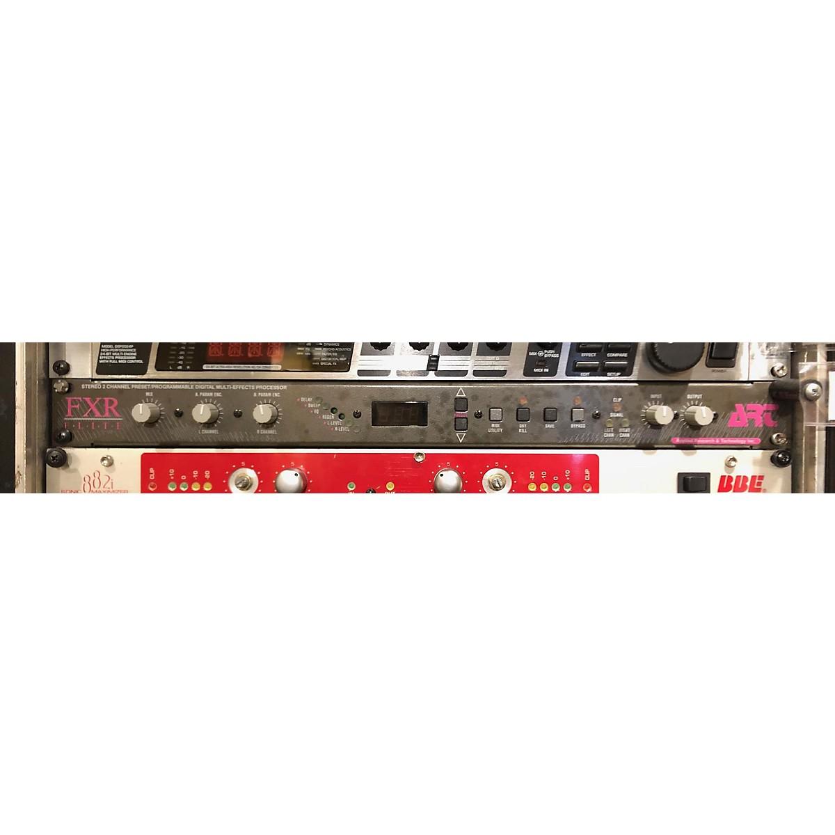 Art FXR Guitar Power Amp