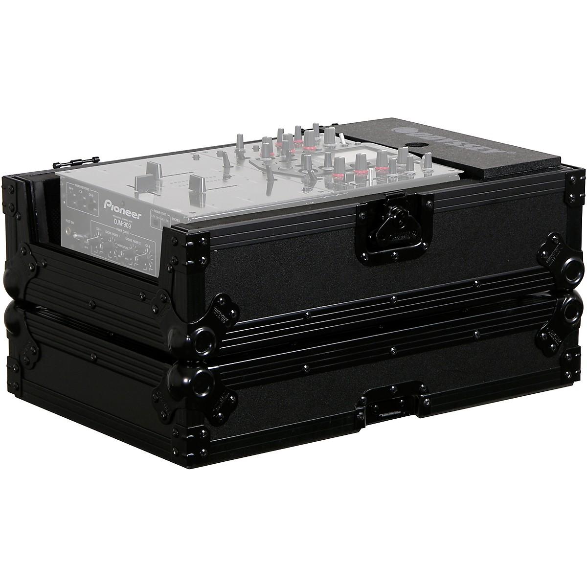 Odyssey FZ10MIXBL Black Label 10