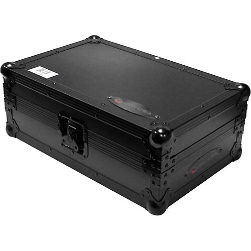 Odyssey FZ10MIXXDBL Black Label Flight Case for DJM-S9 and 10