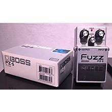 Boss FZ5 Fuzz Effect Pedal