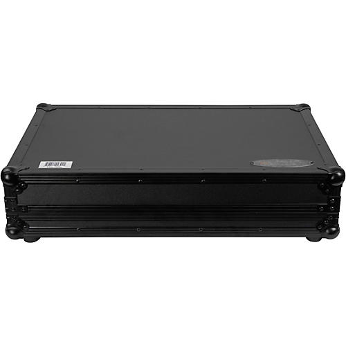 Odyssey Fzddj1000bl Black Label Low Profile Series Pioneer