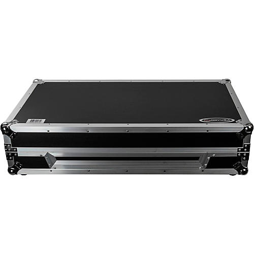 Odyssey FZGSADDJSZW Flight Ready Producer Glide Style Series Pioneer DDJ-RZ / SZ / SZ2 DJ Controller Case With Wheels
