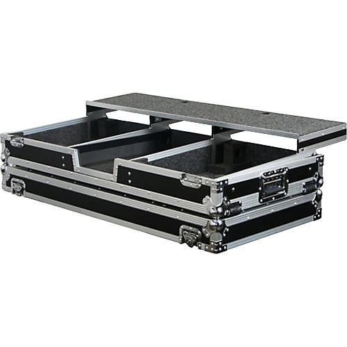 Odyssey FZGSPBM12W Remixer Turntable DJ Coffin Case