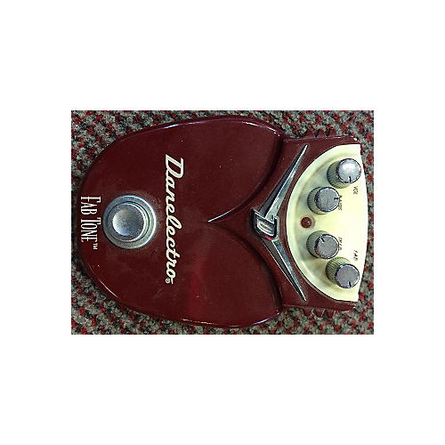 Danelectro Fab Tone Distortion Effect Pedal