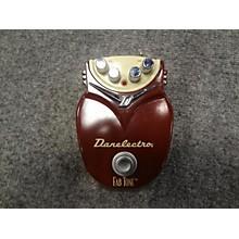 Danelectro Fab Tone Effect Pedal
