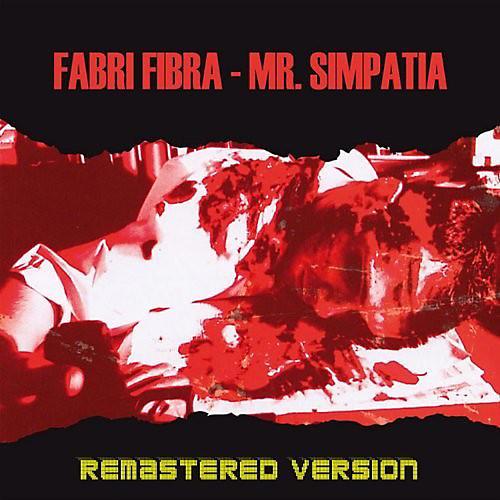 Alliance Fabri Fibra - Mr Simpatia