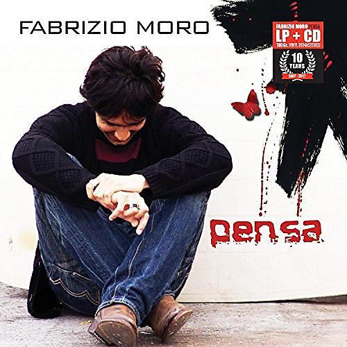 Alliance Fabrizio Moro - Pensa