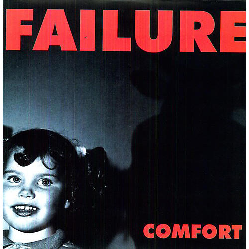 Alliance Failure - Comfort