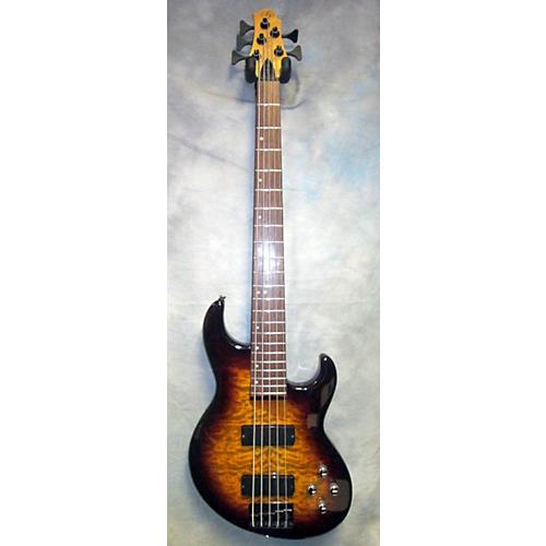Used Greg Bennett Design By Samick Fairlane Electric Bass