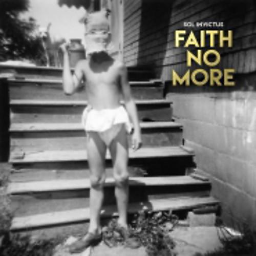 Alliance Faith No More - Sol Invictus