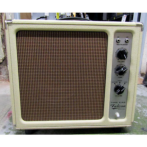 Tone King Falcon 12W 1x10 Tube Guitar Combo Amp