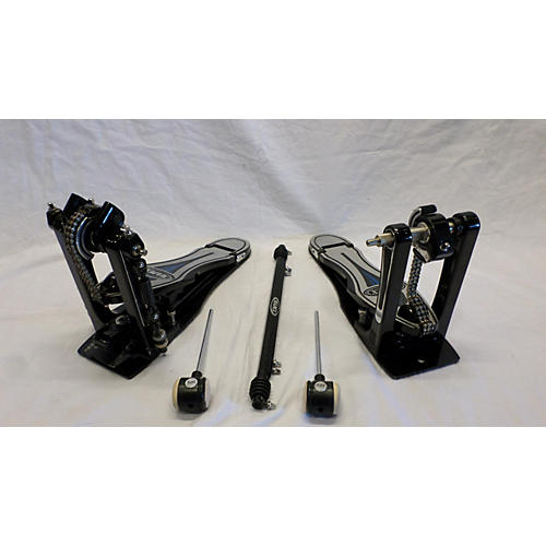 Mapex Falcon Double Bass Drum Pedal