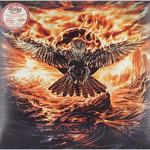 Alliance Falconer - Black Moon Rising