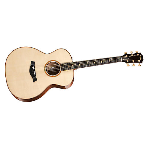Taylor Fall 2013 Edition 514e Grand Auditorium Acoustic-Electric Guitar