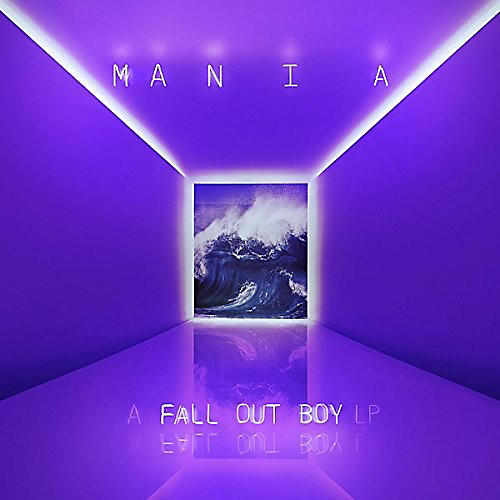 Alliance Fall Out Boy - M A N I A
