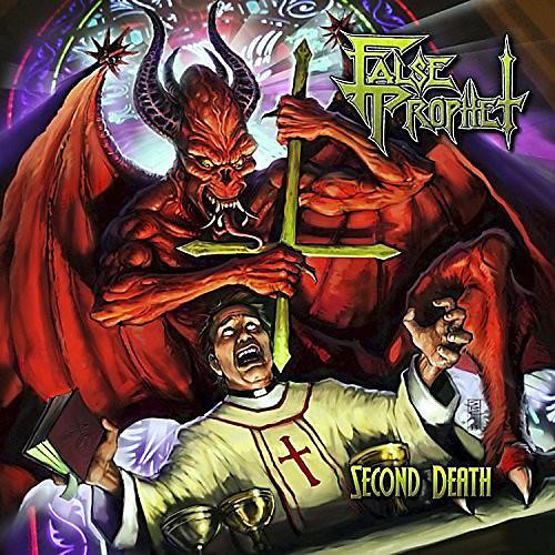 Alliance False Prophet - Second Death
