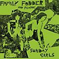 Alliance Family Fodder - Sunday Girls (Director's Cut) thumbnail
