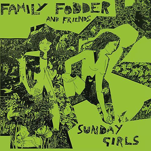 Alliance Family Fodder - Sunday Girls (Director's Cut)