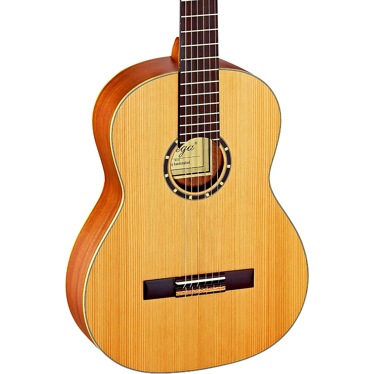 Ortega Family Series Pro R131 Full Size Classical Guitar