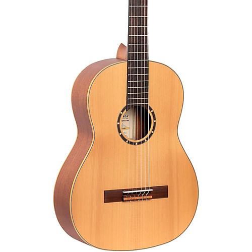 Ortega Family Series Pro R131SN-L Full Size Classical Guitar