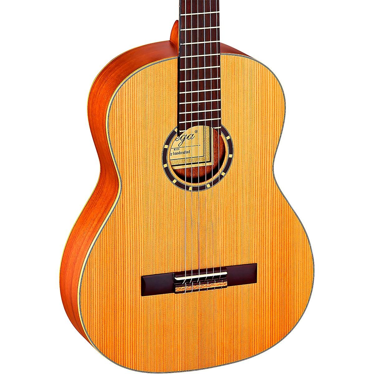 Ortega Family Series Pro R131SN Slim Neck Classical Guitar