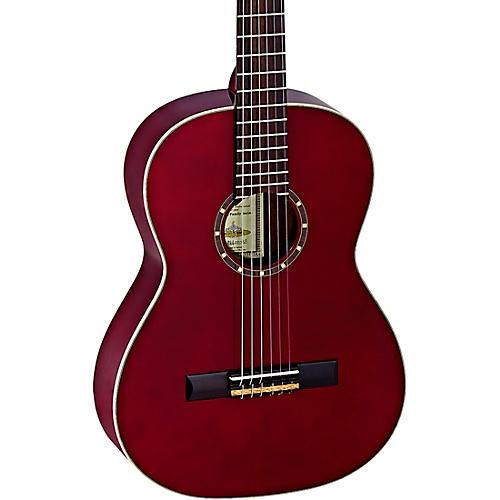 Ortega Family Series R121-7/8WR 7/8 Size Classical Guitar