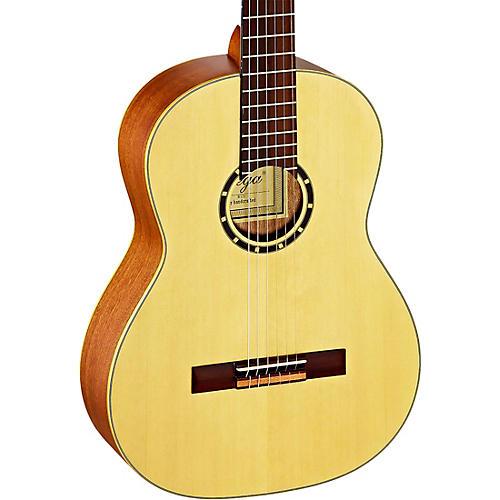 Ortega Family Series R121 Full-Size Nylon-String Guitar