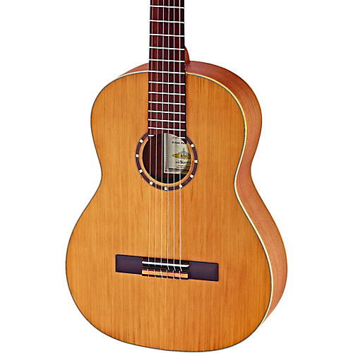 Ortega Family Series R122L Left-Handed Classical Guitar