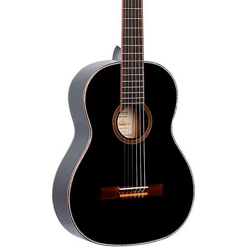 Ortega Family Series R221BK-L Classical Guitar