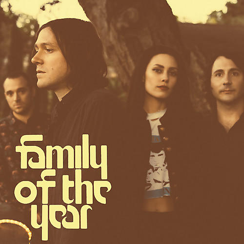 Alliance Family of the Year - Family of the Year
