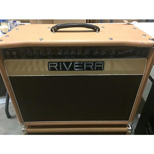 Rivera Fandango 55W 1X12 TUBE Tube Guitar Combo Amp